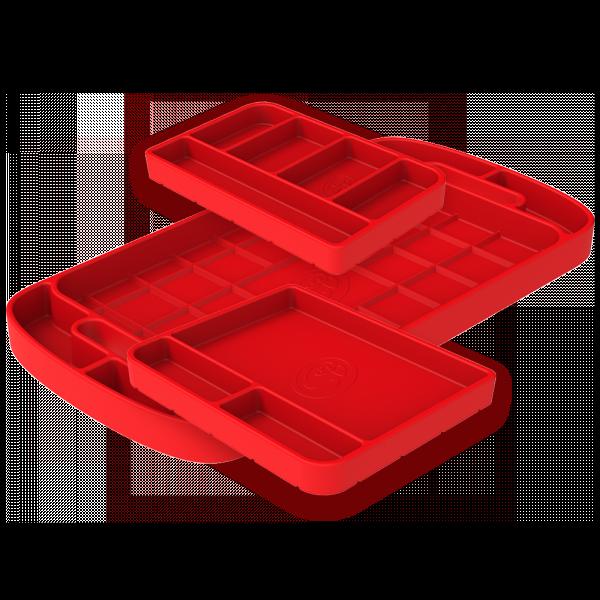 S&B - S&B Flexible Silicone Tool Tray