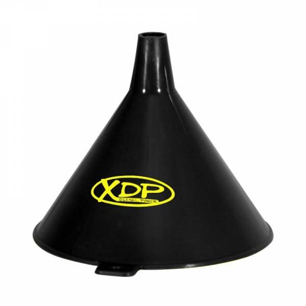 XDP - XDP Funnel