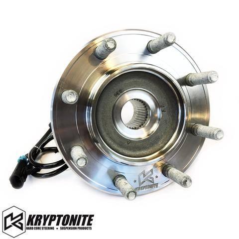 Kryptonite Products - Kryptonite - Wheel Bearing GM 01-10