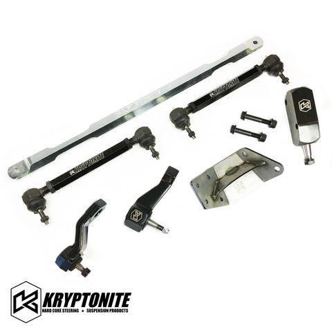 Kryptonite Products - Kryptonite - Ultimate Front End Package GM 01-10