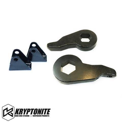 Kryptonite Products - Kryptonite - STG1 Leveling Kit GM 01-10