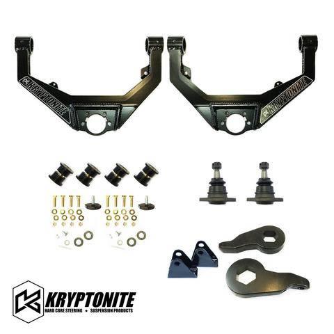 Kryptonite Products - Kryptonite - STG2 Leveling Kit GM 01-10