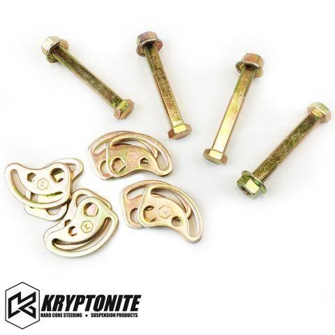 Kryptonite Products - Kryptonite - Cam Bolt Kit (KR0026)