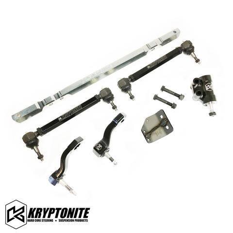 Kryptonite Products - Kryptonite - Ultimate Front End Package GM 11-20