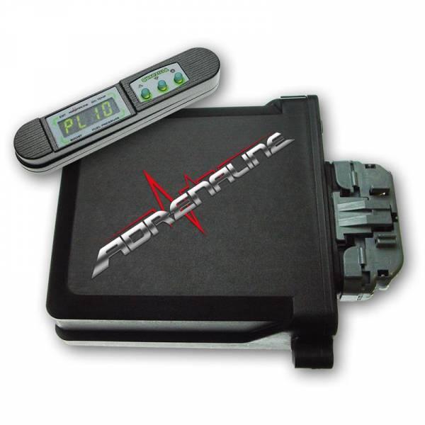 Quadzilla - Quadzilla Adrenaline With Control Pod (2001-2002 Dodge 5.9L CUMMINS)