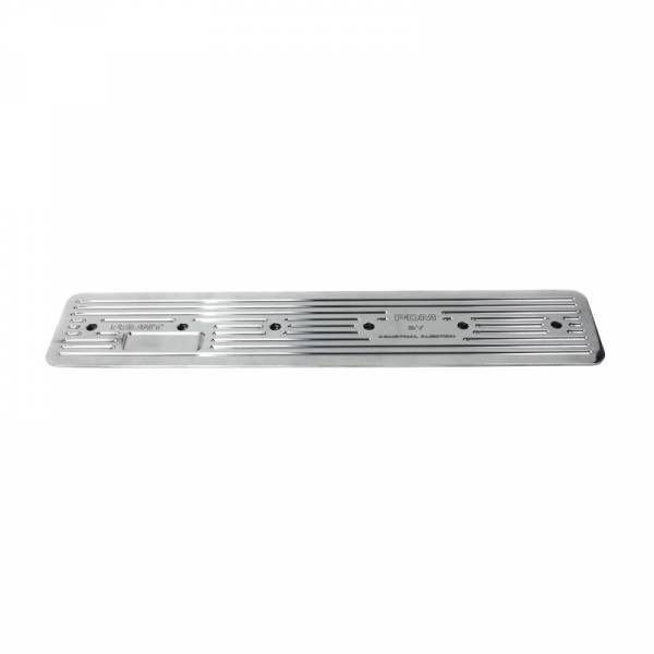 Industrial Injection - Industrial Injection Billet Tappet Cover