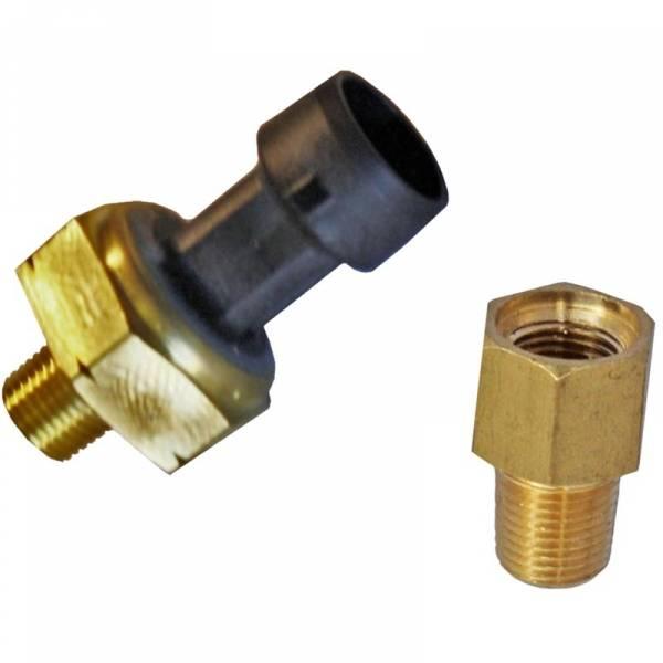 Quadzilla - Quadzilla Fuel Pressure Sensor