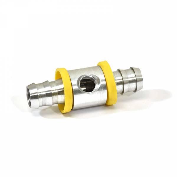 Ensor Automotive Services - 1/2 Push Lock Fuel Pressure Tee