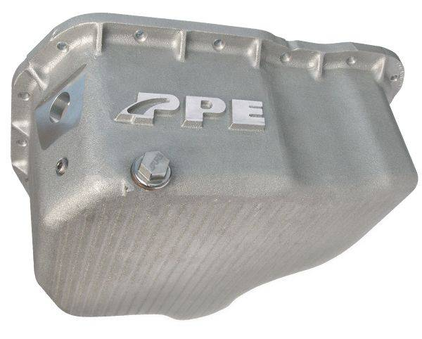 PPE - PPE Deep Pan - 2011-2016 GM 6.6L Duramax