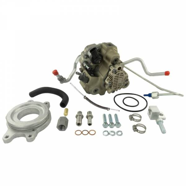 Industrial Injection - Industrial Injection LML CP4 to CP3 Conversion (no tune) Kit 436401