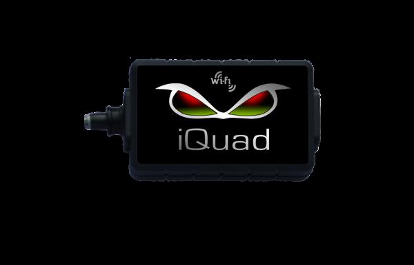 Quadzilla - Quadzilla iQuad Module For Adrenaline