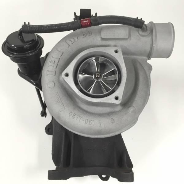 Wold Fab - Quantum-Max 64mm LB7 Turbo