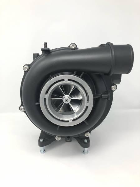 Wold Fab - Quantum-Max 65mm VGT LML Turbo