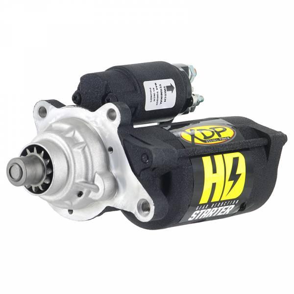 XDP - XDP Black HD Gear Reduction Starter 6.0L Powerstroke