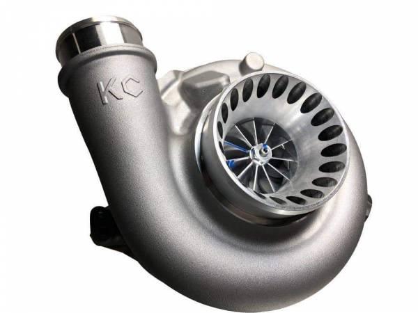 KC Turbos - KC STG1 Turbo 6.0L (2003-2007 Powerstroke)