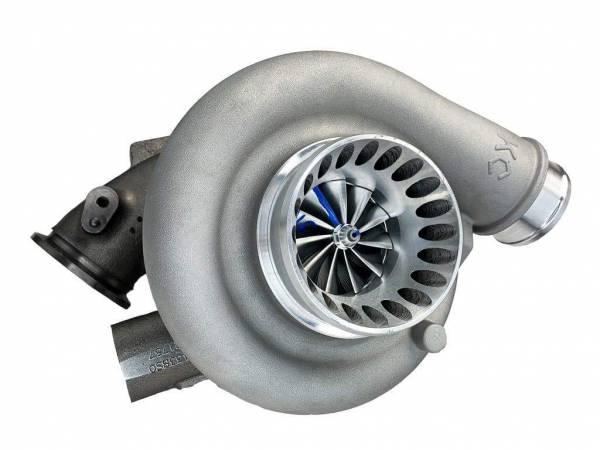 KC Turbos - KC STG3 Turbo 6.0L (2003-2007 Powerstroke)