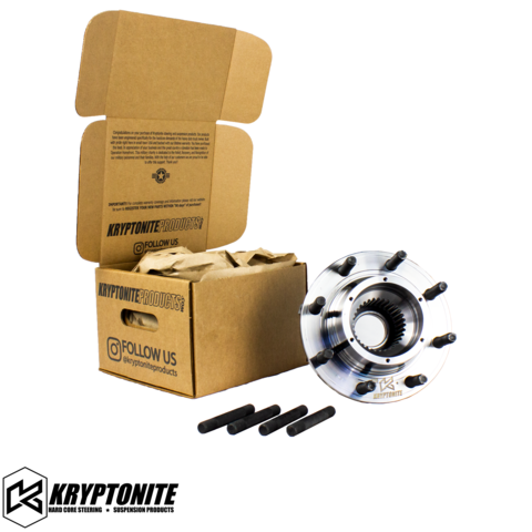Kryptonite Products - Kryptonite - Wheel Bearing Ford SuperDuty F250/350 05-10