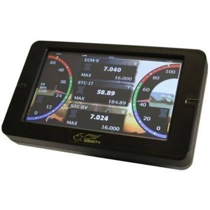 Smarty - MADS Smarty Touch Programmer S2G