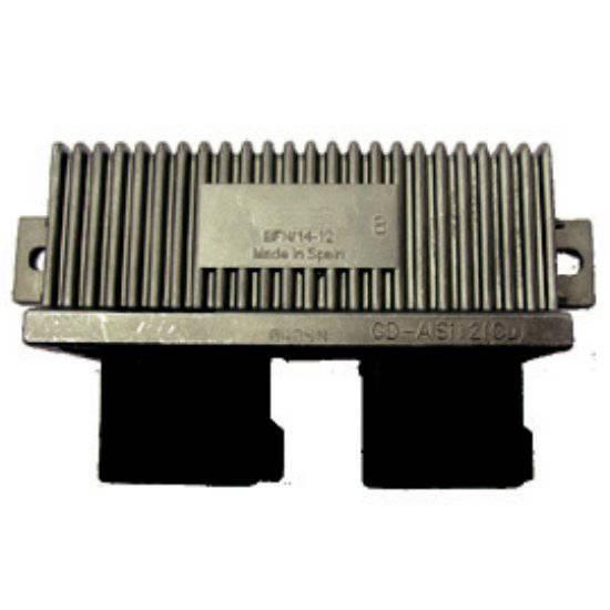 Ford - O.E Glow Plug Module Ford Powerstroke 03-07