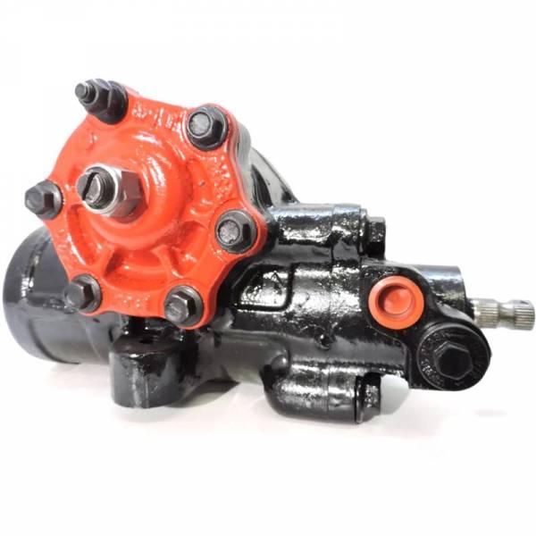 Redhead Steering Gears - Redhead Steering Gears 6-Bolt Steering Box 2879U
