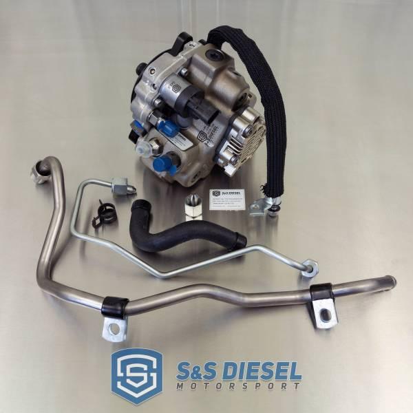 S&S Diesel - S&S Diesel LML CP3 Conversion Kit