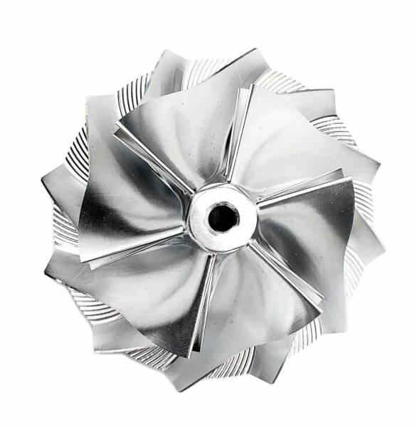 KC Turbos - KC Turbos Drop In Billet Wheel 7.3 Powerstroke (L99-03)