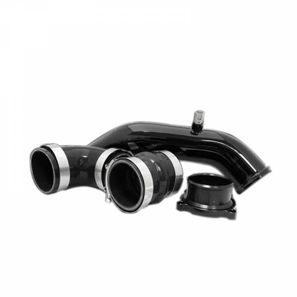 MPD - MPD Cold Side Intercooler Pipe Fix 11-16 Powerstroke