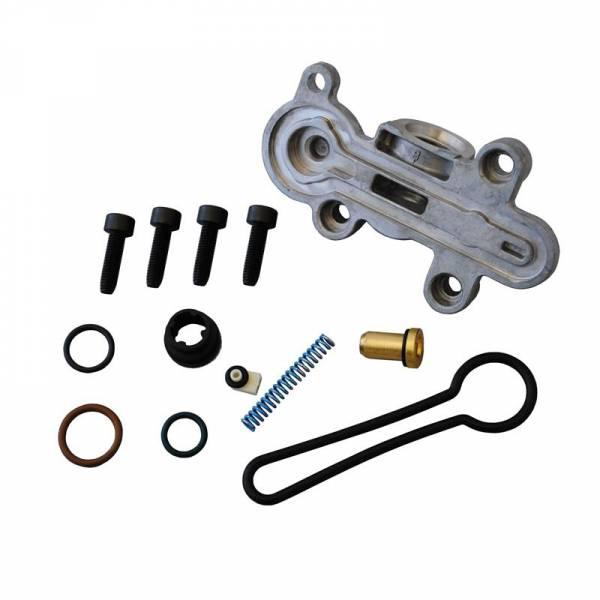 """Ford - Ford 3C3Z-9T517-AG Fuel Pressure Regulator """"Blue Spring"""" Upgrade Kit"""