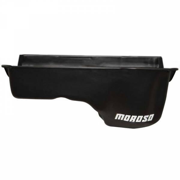 Moroso - Moroso 27336 Oil Pan 7.3L