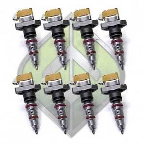 Full Force Diesel - Full Force Diesel Injectors - Stock Flow AD