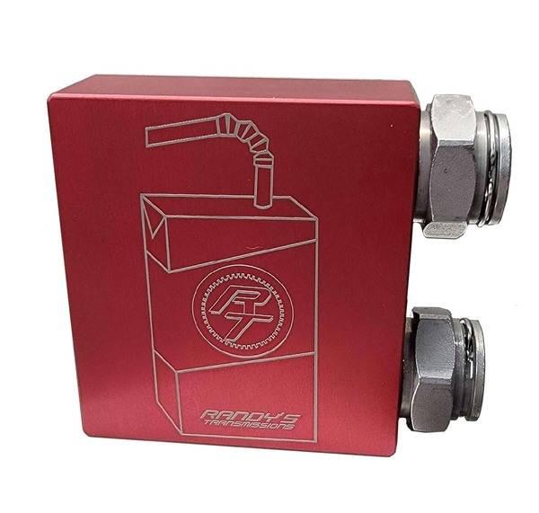 Randy's Transmission - Randy's Transmission Juice Box Thermal Bypass Valve JB2013