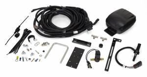 Suspension, Springs and Related Components - Air Suspension Compressor Kit - Air Lift - Air Lift SmartAir II (Single Path) 25490