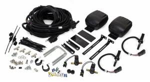 Suspension, Springs and Related Components - Air Suspension Compressor Kit - Air Lift - Air Lift SmartAir II (Dual Path) 25491