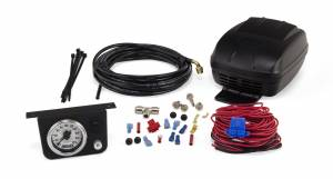 Suspension, Springs and Related Components - Air Suspension Compressor Kit - Air Lift - Air Lift AIR SHOCK CONTROLLER 25804