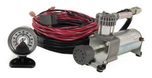 Air Lift LoadController (Compact; Single Path; Heavy Duty) 25854