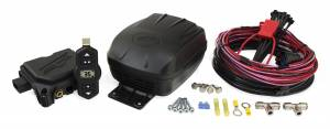 Suspension, Springs and Related Components - Air Suspension Compressor Kit - Air Lift - Air Lift WIRELESSONE 25980