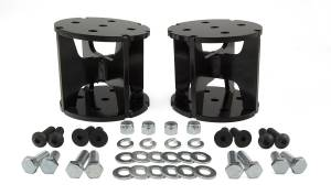Air Lift - Air Lift 4in. Angled Universal Air Spring Spacer 52445