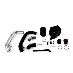 Mishimoto Ford Focus ST Performance Air Intake, 2013-2018 Polished MMAI-FOST-13P