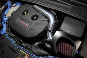 Mishimoto Ford Focus RS Performance Air Intake, 2016-2018 MMAI-RS-16WBK