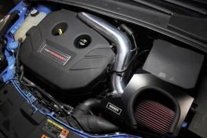 Mishimoto Ford Focus RS Performance Air Intake, 2016-2018 MMAI-RS-16WBL