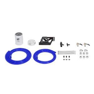 Mishimoto Ford 6.4L Powerstroke Coolant Filter Kit, 2008--2010 MMCFK-F2D-08BL