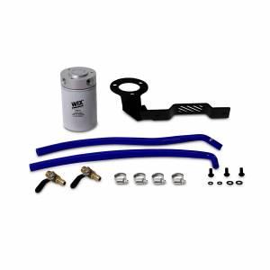 Mishimoto Nissan Titan XD Coolant Filter Kit, 2016+ MMCFK-XD-16BL
