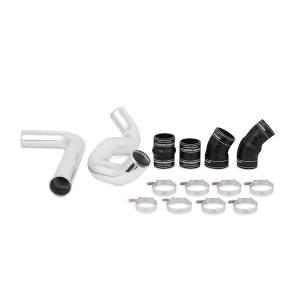 Mishimoto Ford 6.0L Powerstroke Intercooler Pipe & Boot Kit MMICP-F2D-03BK