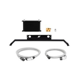 Mishimoto Ford Mustang 5.0L Oil Cooler Kit MMOC-MUS-11TBK