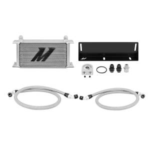 Mishimoto Ford Mustang 5.0L Oil Cooler Kit MMOC-MUS-79