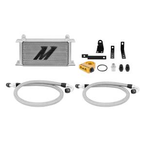 Mishimoto 2000-2009 Honda S2000 Thermostatic Oil Cooler Kit MMOC-S2K-00T