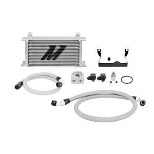 Mishimoto 2006-2007 Subaru WRX/STi Oil Cooler Kit MMOC-WRX-06