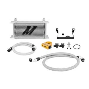 Mishimoto 2006-2007 Subaru WRX/STi Thermostatic Oil Cooler Kit MMOC-WRX-06T