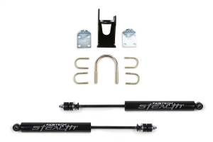Fabtech Stealth Steering Stabilizer FTS8046