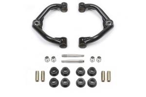 Suspension, Springs and Related Components - Suspension Control Arm Kit - Fabtech - Fabtech Control Arm Kit FTS21126